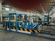 Fully Automatic Steel Wire Packing Machine 5pcs / Min Speed 70KW Gross Power